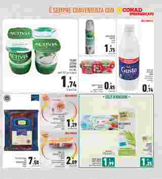 Conad Ipermercato - offerte valide dal 25.06.2020 al 08.07.2020 - pagina 7.