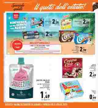 Conad Ipermercato - offerte valide dal 25.06.2020 al 08.07.2020 - pagina 10.
