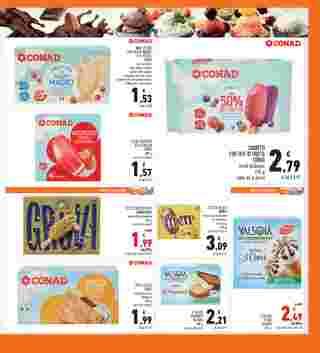 Conad Ipermercato - offerte valide dal 25.06.2020 al 08.07.2020 - pagina 11.