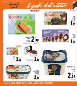 Conad Ipermercato - offerte valide dal 25.06.2020 al 08.07.2020 - pagina 13.