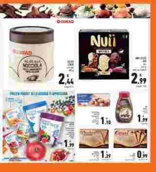 Conad Ipermercato - offerte valide dal 25.06.2020 al 08.07.2020 - pagina 14.