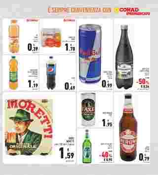 Conad Ipermercato - offerte valide dal 25.06.2020 al 08.07.2020 - pagina 20.