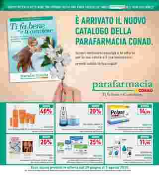 Conad Ipermercato - offerte valide dal 25.06.2020 al 08.07.2020 - pagina 22.