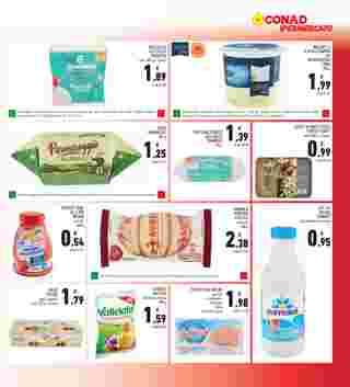 Conad Ipermercato - offerte valide dal 25.06.2020 al 08.07.2020 - pagina 23.