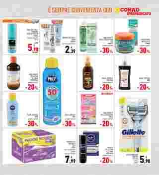 Conad Ipermercato - offerte valide dal 25.06.2020 al 08.07.2020 - pagina 25.