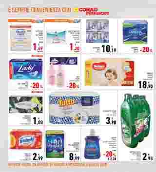 Conad Ipermercato - offerte valide dal 25.06.2020 al 08.07.2020 - pagina 26.
