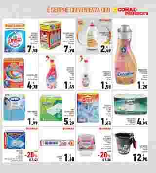 Conad Ipermercato - offerte valide dal 25.06.2020 al 08.07.2020 - pagina 27.