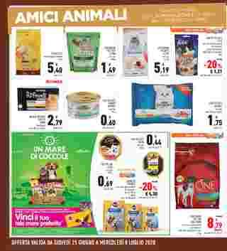 Conad Ipermercato - offerte valide dal 25.06.2020 al 08.07.2020 - pagina 28.