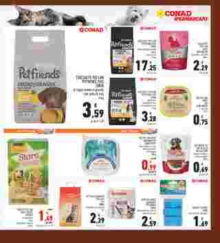 Conad Ipermercato - offerte valide dal 25.06.2020 al 08.07.2020 - pagina 29.