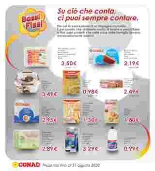Conad Ipermercato - offerte valide dal 25.06.2020 al 08.07.2020 - pagina 30.
