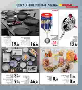 Conad Ipermercato - offerte valide dal 25.06.2020 al 08.07.2020 - pagina 31.
