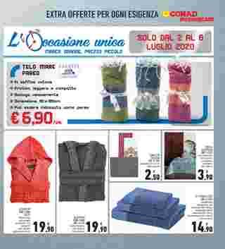 Conad Ipermercato - offerte valide dal 25.06.2020 al 08.07.2020 - pagina 33.