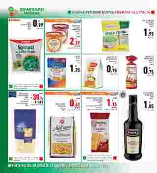 Conad Ipermercato - offerte valide dal 25.06.2020 al 08.07.2020 - pagina 34.