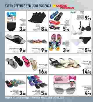 Conad Ipermercato - offerte valide dal 25.06.2020 al 08.07.2020 - pagina 35.