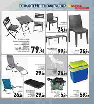 Conad Ipermercato - offerte valide dal 25.06.2020 al 08.07.2020 - pagina 36.