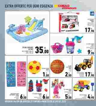 Conad Ipermercato - offerte valide dal 25.06.2020 al 08.07.2020 - pagina 37.