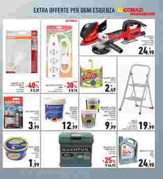 Conad Ipermercato - offerte valide dal 25.06.2020 al 08.07.2020 - pagina 38.