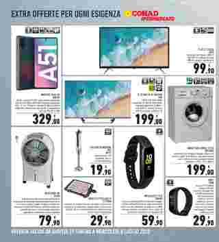 Conad Ipermercato - offerte valide dal 25.06.2020 al 08.07.2020 - pagina 39.