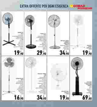 Conad Ipermercato - offerte valide dal 25.06.2020 al 08.07.2020 - pagina 40.