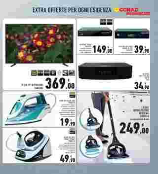 Conad Ipermercato - offerte valide dal 25.06.2020 al 08.07.2020 - pagina 42.
