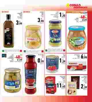 Conad Ipermercato - offerte valide dal 25.06.2020 al 08.07.2020 - pagina 44.