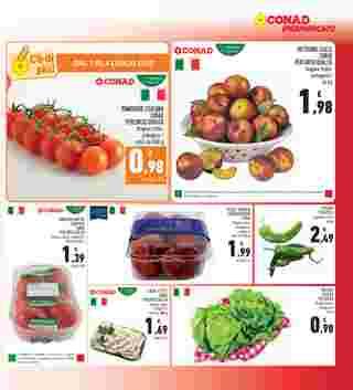 Conad Ipermercato - offerte valide dal 25.06.2020 al 08.07.2020 - pagina 46.
