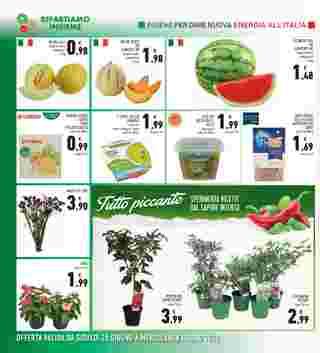 Conad Ipermercato - offerte valide dal 25.06.2020 al 08.07.2020 - pagina 47.