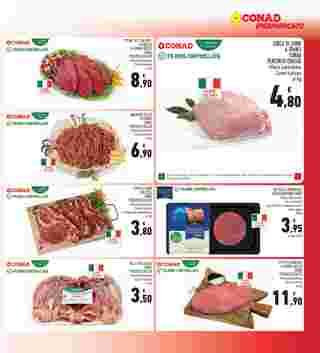Conad Ipermercato - offerte valide dal 25.06.2020 al 08.07.2020 - pagina 48.