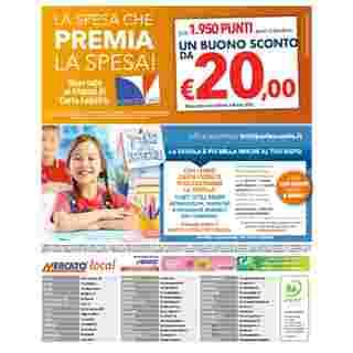 Mercatò - offerte valide dal 27.01.2020 al 09.02.2020 - pagina 16.