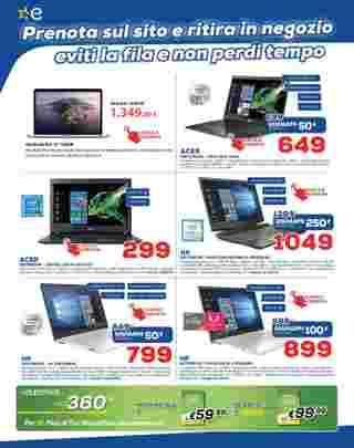 Euronics - offerte valide dal 15.05.2020 al 03.06.2020 - pagina 20. Nel volantino potrai trovare mouse, mouse, tasso, tastiera, tasso, tastiera
