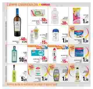 Conad - offerte valide dal 05.08.2020 al 17.08.2020 - pagina 14.