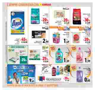 Conad - offerte valide dal 05.08.2020 al 17.08.2020 - pagina 16.