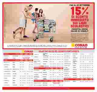 Conad - offerte valide dal 05.08.2020 al 17.08.2020 - pagina 25.