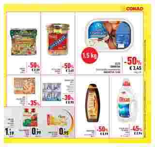 Conad - offerte valide dal 05.08.2020 al 17.08.2020 - pagina 27.