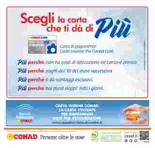 Conad - offerte valide dal 05.08.2020 al 17.08.2020 - pagina 28.