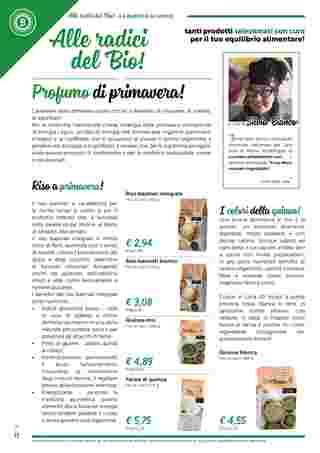 Biobottega - offerte valide dal 01.04.2019 al 05.05.2019 - pagina 12.