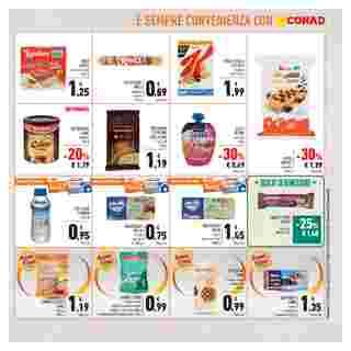 Conad - offerte valide dal 16.09.2020 al 28.09.2020 - pagina 13.