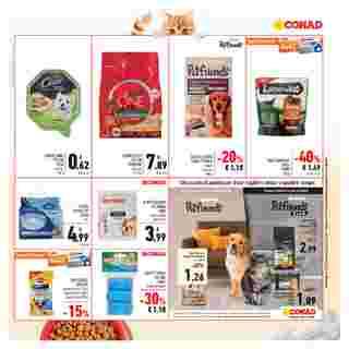 Conad - offerte valide dal 16.09.2020 al 28.09.2020 - pagina 17.