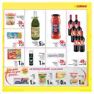 Conad - offerte valide dal 16.09.2020 al 28.09.2020 - pagina 31.