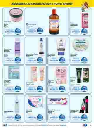 Carrefour Iper - offerte valide dal 28.08.2020 al 17.09.2020 - pagina 15.