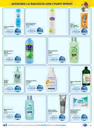 Carrefour Iper - offerte valide dal 28.08.2020 al 17.09.2020 - pagina 17.