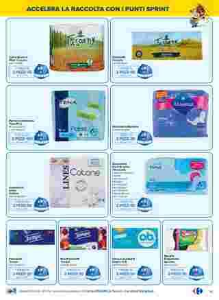 Carrefour Iper - offerte valide dal 28.08.2020 al 17.09.2020 - pagina 19.