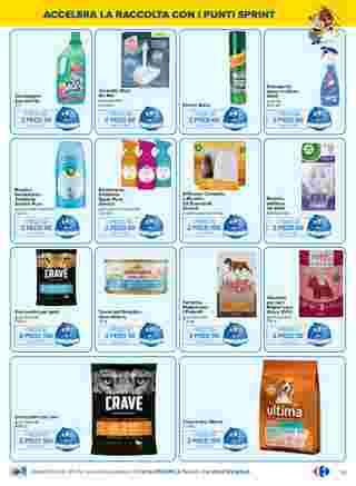 Carrefour Iper - offerte valide dal 28.08.2020 al 17.09.2020 - pagina 21.