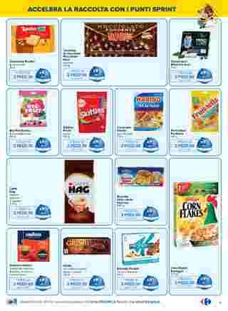 Carrefour Iper - offerte valide dal 28.08.2020 al 17.09.2020 - pagina 9.