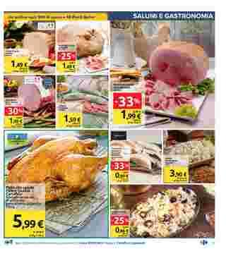 Carrefour Iper - offerte valide dal 28.08.2020 al 06.09.2020 - pagina 15.