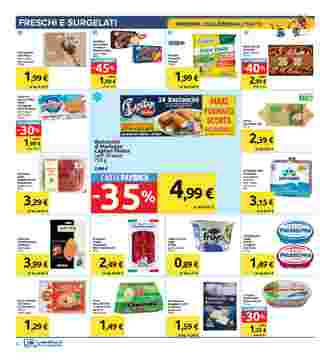 Carrefour Iper - offerte valide dal 28.08.2020 al 06.09.2020 - pagina 18.