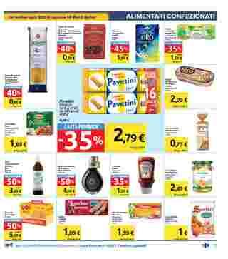 Carrefour Iper - offerte valide dal 28.08.2020 al 06.09.2020 - pagina 19.