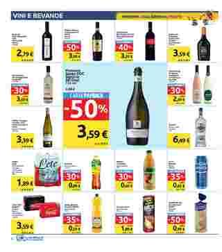 Carrefour Iper - offerte valide dal 28.08.2020 al 06.09.2020 - pagina 20.