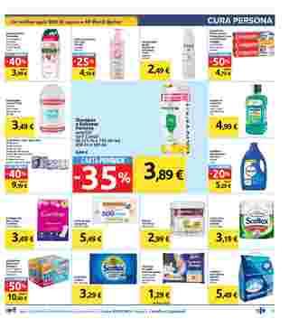 Carrefour Iper - offerte valide dal 28.08.2020 al 06.09.2020 - pagina 21.