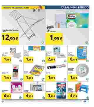 Carrefour Iper - offerte valide dal 28.08.2020 al 06.09.2020 - pagina 23.